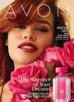 Avon catalog 15  USA