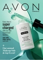 Avon catalog 22 2019 USA