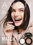 Avon catalog 5 2019 USA