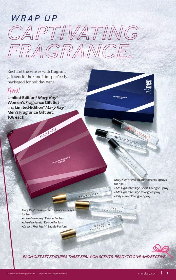 mary kay e catalog